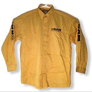 Wrangler 20X Dodge Ram Rodeo Series Shirt XXL